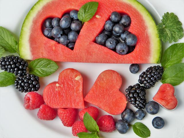 Best List For Fat Burning Foods For Weight Loss