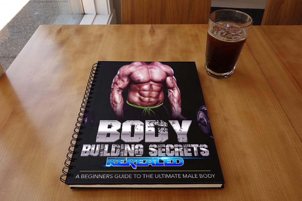body building secrets for beginners